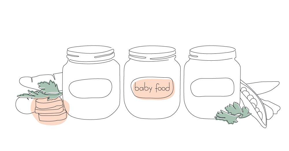 Hrană bebeluși
