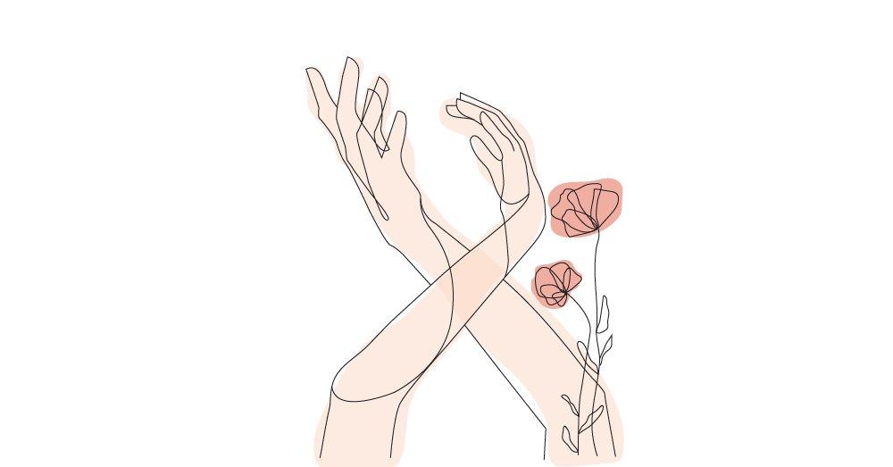 Îngrijirea mâinilor & unghiilor