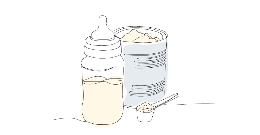 Lapte praf bio