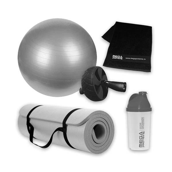 Shakere si accesorii antrenament