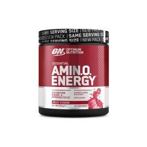 Aminoacizi cu cafeina ON Essential Amin.O.Energy 270 g