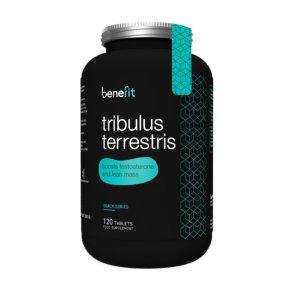 Benefit Tribulus Terrestris 2000 mg 120 Tabs