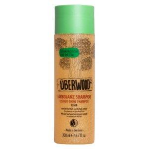 Colour Shine   Șampon pentru păr vopsit Überwood 200 ml
