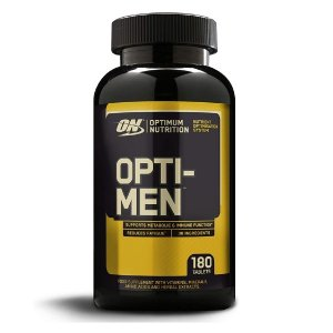 Complex de vitamine & minerale pentru barbati ON Opti-Men 180 Tabs