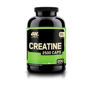 Creatina monohidrata Creapure ON Creatine 2500
