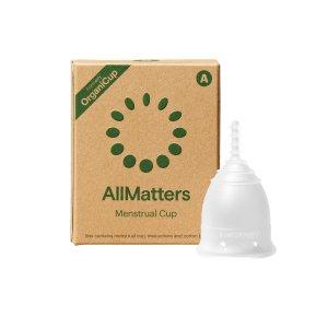 Cupă menstruală AllMatters - Mărimea A