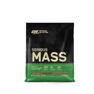 Gainer ON Serious Mass 5.4 kg