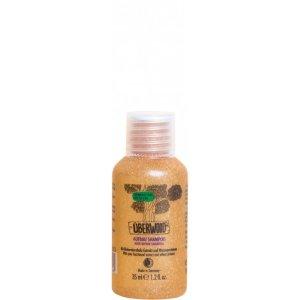 Hair Repair   Șampon reparator pentru păr normal sau deteriorat Überwood 35 ml