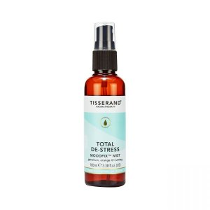 Total De-Stress   Spray organic antistres MoodFix™ Tisserand Aromatherapy 100 ml
