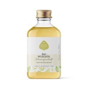 Ulei de bergamotă organică pentru sarcină Eliah Sahil 100 ml